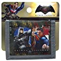 Batman vs Superman Non- Woven Bifold Wallet on Card