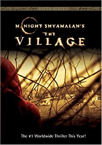 "Cover of ""The Village (Full Screen Editio..."