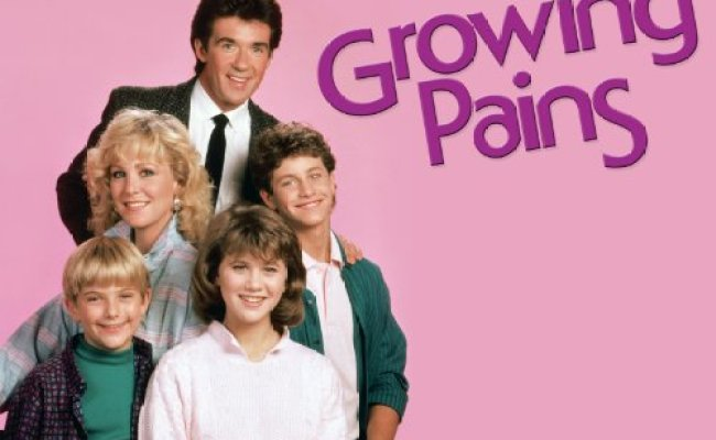 Amazon Growing Pains The Complete Second Season