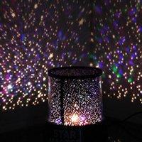Innoo Tech LED Night Light Projector Lamp Children's ...