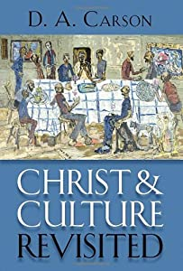 "Cover of ""Christ and Culture Revisited"""