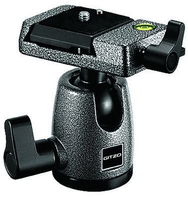 Gitzo G1178M Magnesium 1 Series Ball Head with Quick Release Plate