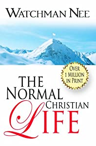 """Cover of """"The Normal Christian Life"""""""