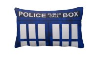 Doctor Who Bedding