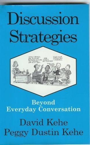 Discussion Strategies: Beyond Everyday Conversation