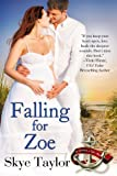 Falling for Zoe: Volume 1 (The Camerons of Tide's Way)