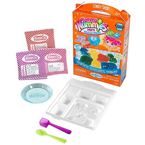 Yummy Nummies Candy Shop - Gummies Goodies