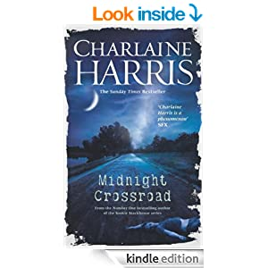 Midnight Crossroad (Midnight Texas 1)