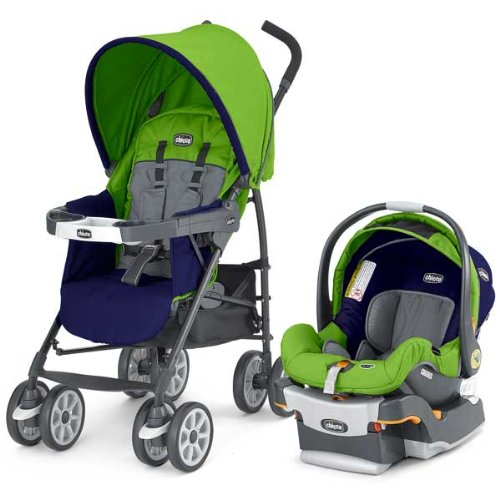 Chicco Cortina Keyfit 30 Travel System  Baby Gear and