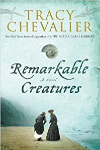 """Cover of """"Remarkable Creatures"""""""