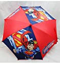 Umbrella - DC Comics - Superman - Red