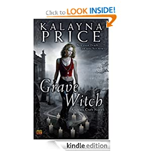 Grave Witch: An Alex Craft Novel