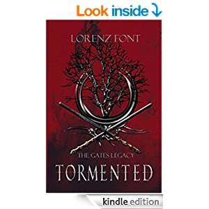 Tormented (The Gateway Legacy Book 2)