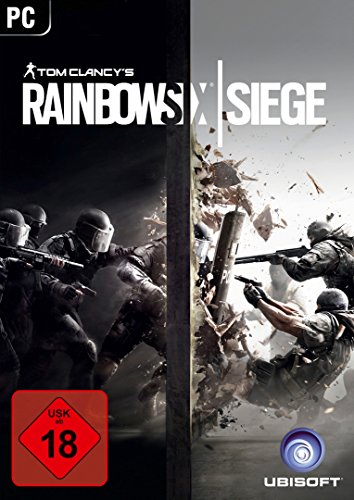 Tom Clancy's Rainbow Six Siege [PC Code - Uplay]