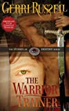 The Warrior Trainer (The Stones of Destiny Series Book 1)