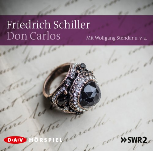 Friedrich Schiller - Don Carlos (DAV)