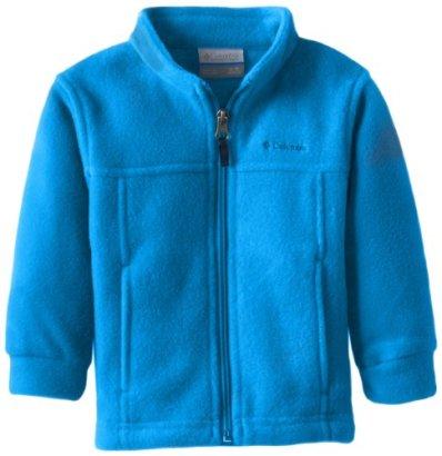 Columbia-Baby-Boys-Steens-Mt-II-Fleece-Hyper-Blue-3-6-Months