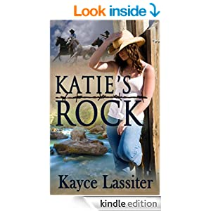katie's Rock, Kayce Lassiter
