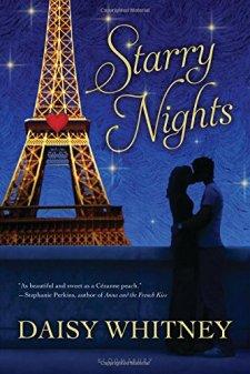 Starry Nights by Daisy Whitney| wearewordnerds.com