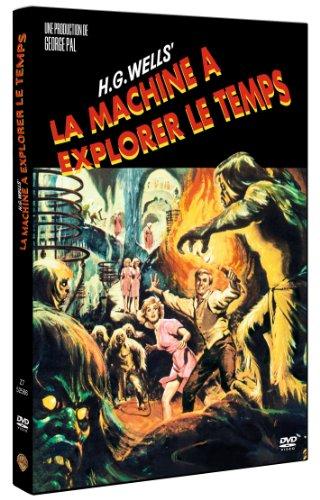 Machine A Remonter Le Temps Film 2015 : machine, remonter, temps, Streaming, Legne:, Machine, Explorer, Temps, (1960), Ligne