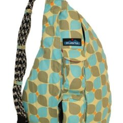 Canvas Sling Chair Cynthia Rowley Backpack With Rope Strap. Ambry Bag - Adjustable Shoulder Strap Compact ...