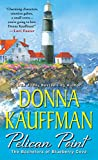 Pelican Point (The Bachelors of Blueberry Cove Book 1)