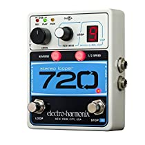 de electro-harmonix