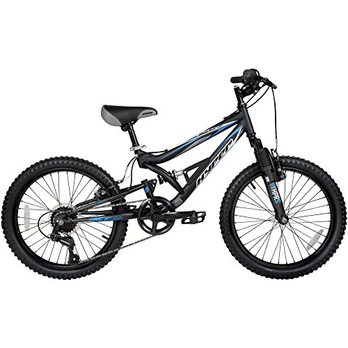 Hyper Shocker Mountain Bike for Boys