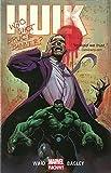 Hulk Volume 1: Banner DOA (Incredible Hulk)