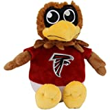 NFL Atlanta Falcons Reverse-A-Pal Football Plush Toy