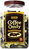Bali's Best Assorted Coffee Candy Jar, 300ct Jar