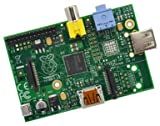 Raspberry Pi Type A 256MB
