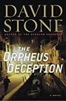 "Cover of ""The Orpheus Deception"""