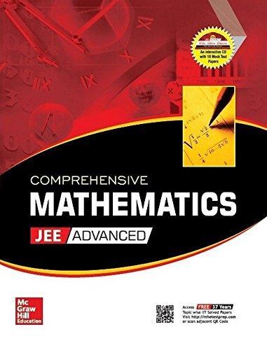 Comprehensive Mathematics JEE Advanced
