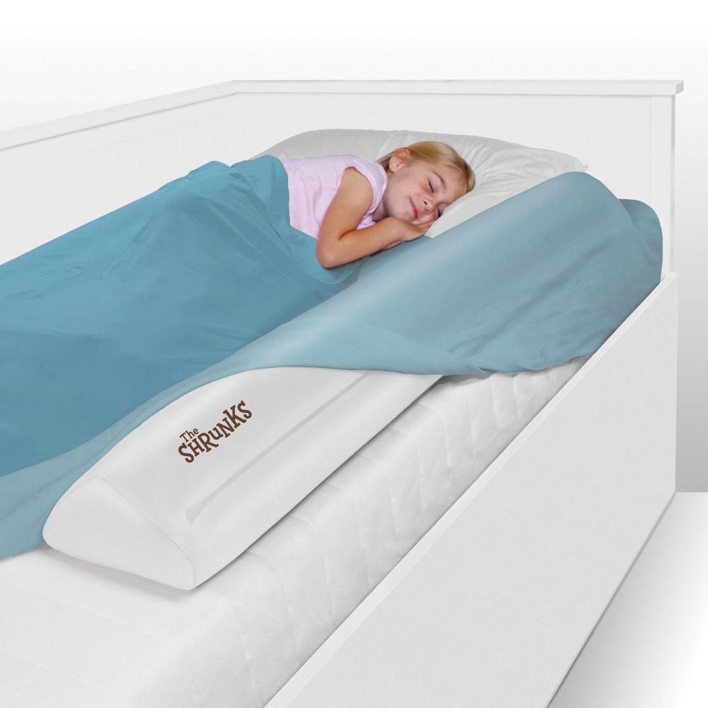 Amazoncom  The Shrunks Sleep Secure Inflatable Bed Rail