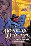 The Automatic Detective book cover