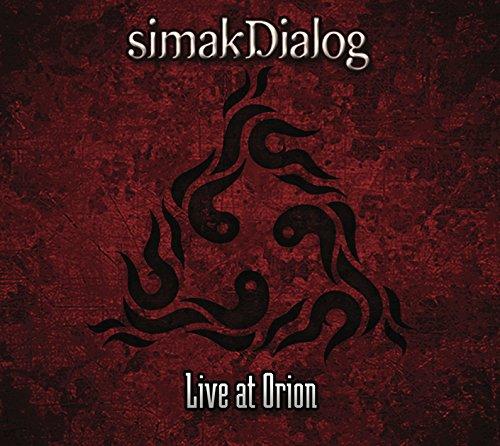 simakDIALOG Live At Orion