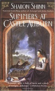 "Cover of ""Summers at Castle Auburn"""