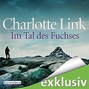 Im Tal des Fuchses von Charlotte Link - Hörbuch auf Audible.de - Cover mit freundlicher Genehmigung von Audible