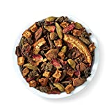 Spiced Mandarin Oolong Tea