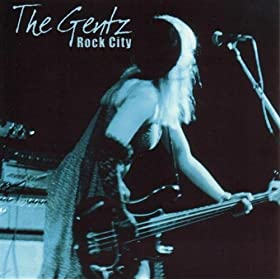 Rock City cover art