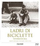 自転車泥棒 Blu-ray 北野義則ヨーロッパ映画ソムリエのベスト1950年