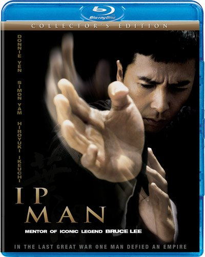 Ip Man (Collector