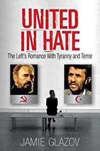 "Cover of ""United in Hate: The Left's Roma..."