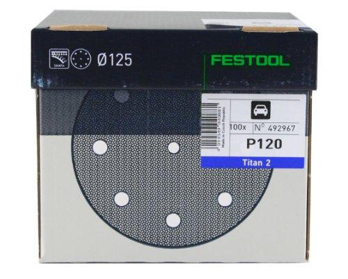 Festool Sandpaper Amazon