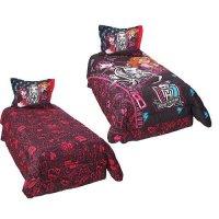 Monster High Comforter Set