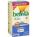 Belvita Breakfast Biscuits, Blueberry, 21.12 Ounce