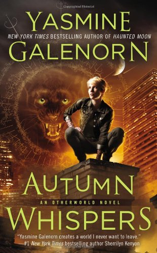 Autumn Whispers (An Otherworld Novel)