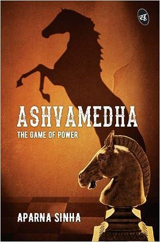 Image result for ashwamedha aparna sinha