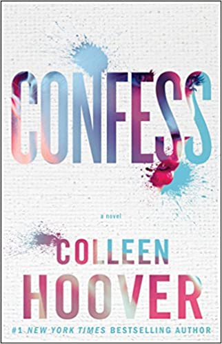 Image result for colleen hoover books